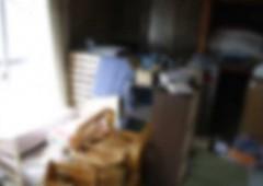 伊勢崎市三室町 月末のご依頼 ご不用品回収