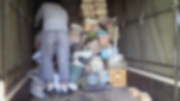 伊勢崎市 当日受付 当日実行 お片付け作業