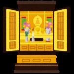 伊勢崎市 仏壇のお片付け